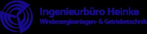 Ingenieurbüro Heinke Logo
